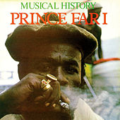 Musical History by Prince Far I
