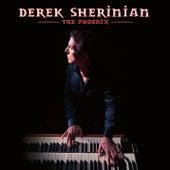 Dragonfly von Derek Sherinian
