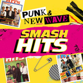 Smash Hits Punk And New Wave de Various Artists