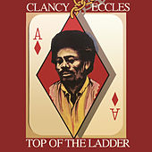 Top of the Ladder by Clancy Eccles