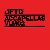 DFTD Accapellas, Vol. 2 de Various Artists