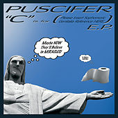C Is For (Please Insert Sophomoric Genitalia Reference Here) de Puscifer