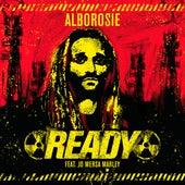 Ready (feat. Jo Mersa Marley) von Alborosie
