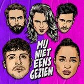 Mij Niet Eens Gezien by Kris Kross Amsterdam