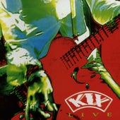 Kix Live by Kix