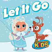 Let It Go by The Countdown Kids