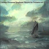Debussy: Nocturnes Symphonic Triptych for Orchestra and Choirs de Boston Symphony Orchestra