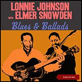 Blues & Ballads (Album of 1960) de Lonnie Johnson