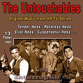 The Untouchables Original Music from the TV Serie - 1960 by Nelson Riddle