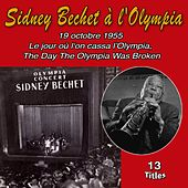 19 Octobre 1955 - Le Jour Où L'on Cassa L'Olympia (The Day The Olympia Was Broken) by Sidney Bechet