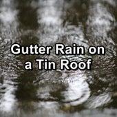 Gutter Rain on a Tin Roof de Relax - Meditate - Sleep