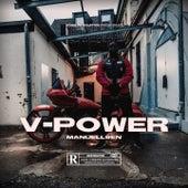 V-POWER von Manuellsen