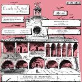 Mozart: Divertimento No. 11, K. 251 & Quartet in F Major, K. 370 von Various Artists