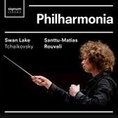 Swan Lake, Op. 20: Act I No. 8, Dance of the Goblets: Tempo di polacca de Philharmonia Orchestra
