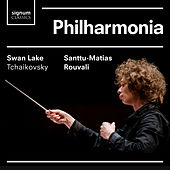 Swan Lake, Op. 20, Act I No. 10, Scene: Moderato by Philharmonia Orchestra