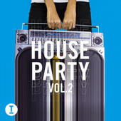 Toolroom House Party Vol. 2 de Various Artists