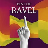 Best of Ravel di Various Artists