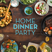 Home Dinner Party de Various Artists