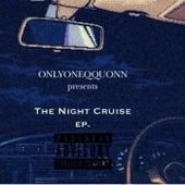 The Night Cruise von Onlyoneqquonn
