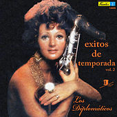 Éxitos de Temporada, Vol. 2 by Diplomáticos