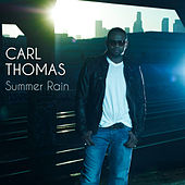 Summer Rain (Re-Recorded) de Carl Thomas