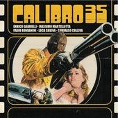 Calibro 35 (Deluxe Edition) di Calibro 35