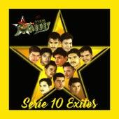 Serie 10 Éxitos de Banda Maguey