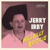 Hillbilly Boogie von Jerry Irby