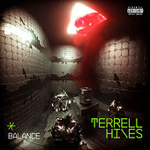 Balance by Terrell Hines