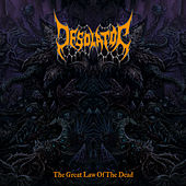 The Great Law of the Dead by Desolator