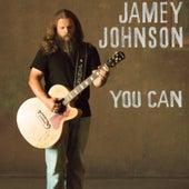 You Can von Jamey Johnson