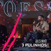 3 Pulinhos (Ao Vivo) by Dilsinho