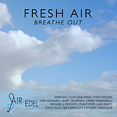 Fresh Air... Breathe out by Various Artists