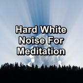 Hard White Noise For Meditation de White Noise Research (1)