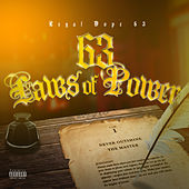 63 Laws Of Power by Legal Dope 63