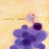 Dedicated to Connie (Live) de Modern Jazz Quartet