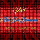 Fin de Semana by Pau