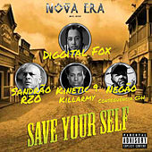 Save Your Self von DiggitalFox