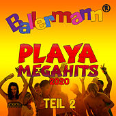 Ballermann Playa Megahits 2020, Teil 2 by Various Artists
