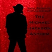 The Michael Jackson Anthem by Nikhil Gangavane