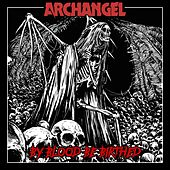By Blood Be Birthed de Archangel
