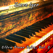 Olden Piano Tales, Vol. 2 (Cover Piano) de Steve Iger