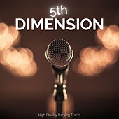 The Best Songs of 5th Dimension (Karaoke Version) von Karaoke Pop Hit Band