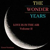 The Wonder Years: Love Is in the Air, Vol. 2 by Various Artists