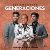 Generaciones (Homenaje a Miguel Morales) de Los K Morales