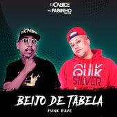 Beijo de Tabela (Funk Rave) de DJ Cabide