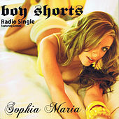 Boy Shorts by Sophia Maria