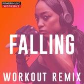 Falling - Single by Power Music Workout