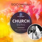 Church Song by Stavanger Gospel Company