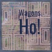 Wagons Ho! by Alfredo Antonini, Chubby Checker, Russ Conway, Al Caiola, Tommy Roe, The Classics, Alex North, Ruth Brown, Ella Mae Morse, Silvio Rodriguez